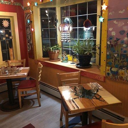 The Gypsy Cafe